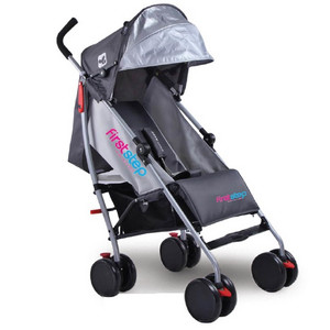 First Step Baby Stroller Assorted Colors