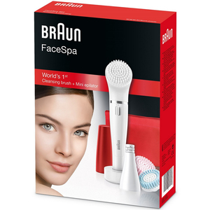Braun Face Spa 852