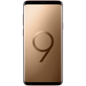 Samsung Galaxy S9 SMG960 256GB 4G Sunrise Gold