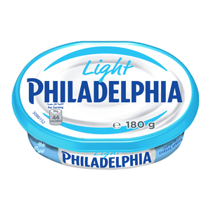 Philadelphia Cheese Spread Light 180g