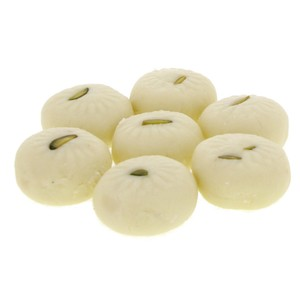 Milk Peda 250 Gm