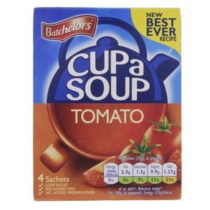 Batchelor Tomato Soup 93g