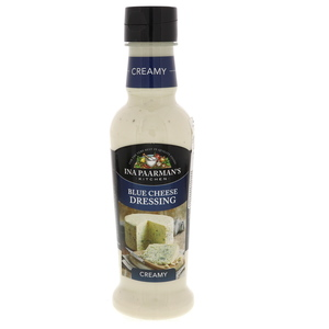 INA Paarman's Blue Cheese Dressing Creamy 300ml