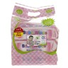 Momeasy Baby wipes  80 wipes 2+1
