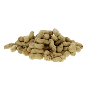 Peanuts 250g Approx weight