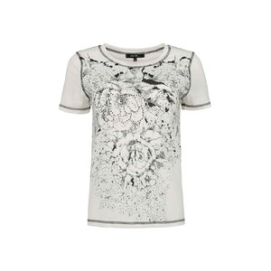 Eten Women's Top Short Sleeve MW89461