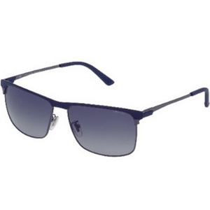 Police Men's Sunglass Square 570C570568