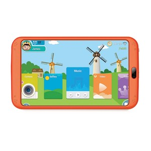 Ikon Kid's Tablet 8 inches IK-KW80