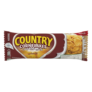 Nestle Country Cornflakes Bar 20g