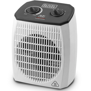 Black + Decker Vertical Fan Heater HX-310