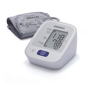 Omron Blood Pressure Monitor M2