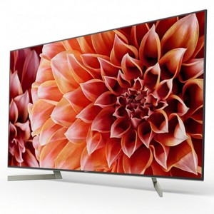 Sony 4K Ultra HD Android Smart LED TV KD65X9000F 65inch