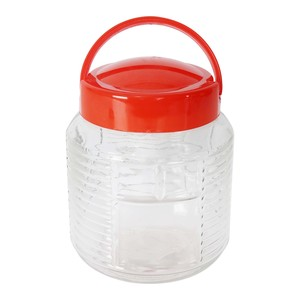 Home Glass Jar BX-14018-C 1600ml