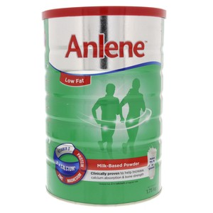 Anlene High Calcium Low Fat Milk Powder 1.75kg