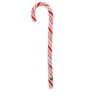 Spangler Candy Canes Peppermint 1 Pc