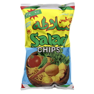 Salad Chips 75 Gm