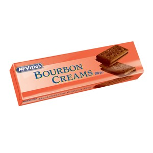 Mc-Vitie's Bourbon Creams 200g