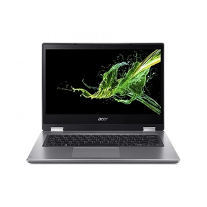 Acer 2in1 Notebook Spin3 Core i3 Silver