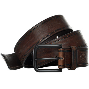 Bellido Men's Casual Spanish Leather Belt 4940/40