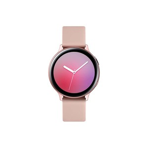 Samsung Galaxy Watch Active 2 R820 Stainless Steel, 44mm,Gold Sport Band