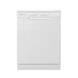 Candy Brava Dishwasher CDPN 1L390PW-19 5programs