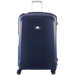 Delsey Belfort Plus Hard Trolley 2102 76cm Blue
