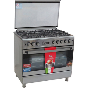 Ikon Cooking Range IK-T965 90x60 5Burner