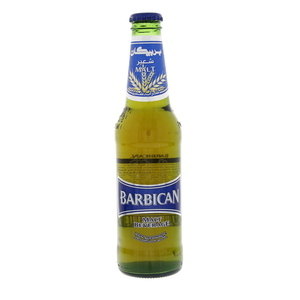 Barbican Malt Flavour Non Alcoholic Malt Beverage 330ml