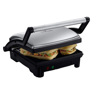 Russell Hobbs Panini Maker, Grill and Griddle 17888 1800W