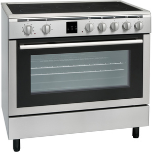 Hoover Ceramic Cooking Range VCG9060 90x60 5Hob