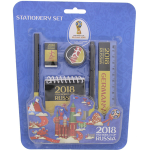 Fifa Stationery 6s Set Germany 83-266