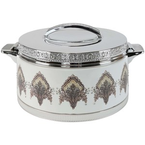 Chefline Hot Pot Silver HPS2-04 5.5Ltr