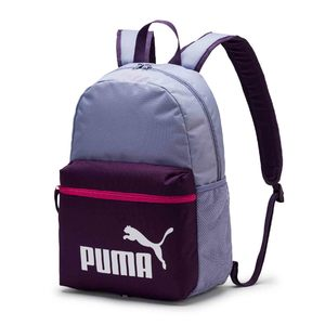 PUMA Phase Backpack Purple 07548713