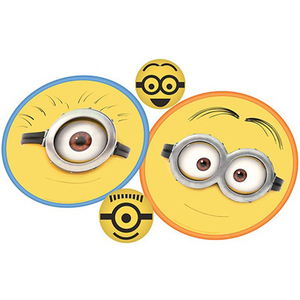 Despicable Me Minions Splat Catch