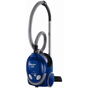 Black&Decker Vacuum Cleaner VM2040-B5