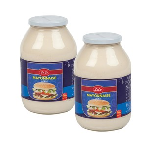 Lulu Mayonnaise 2's 946ml