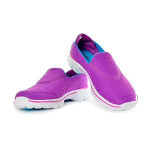Skechers Women's Sports Shoes 14047PUR Purple
