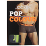 Jockey Pop Colour Modern Trunk Small Navy FP03-0105