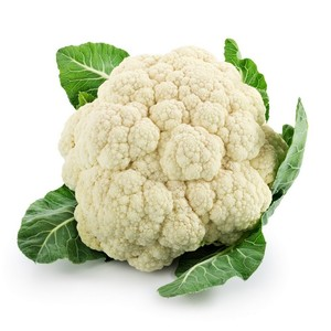 Cauliflower 1kg Approx weight