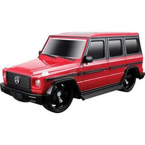 Maisto Radio Control 1:24 Mercedes-Benz G Class 81051 (Color may vary)