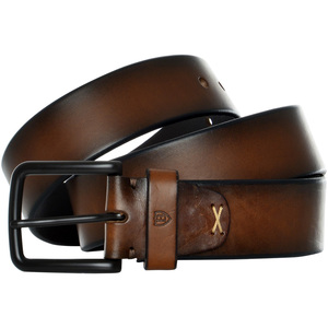Bellido Men's Casual Spanish Leather Belt 4690/40