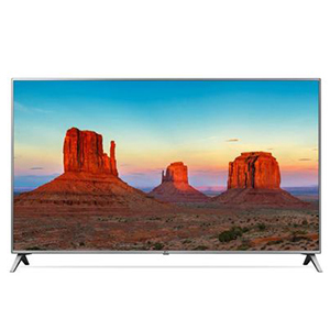 LG 4K Ultra HD Smart LED TV 75UK7050 75""