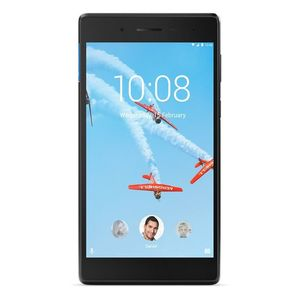 "Lenovo Tab4 TB-7104 7"" 8GB 3G Black"