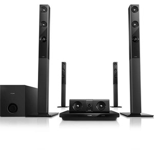 Philips 3D Blu-Ray Home theatre HTB3580