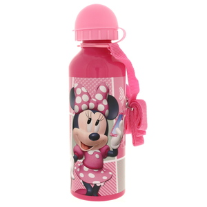 Minnie Mouse Water Bottle 112-15-0911