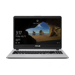 Asus Notebook X507UA-EJ001T Core i3 Grey