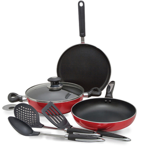 Chefline Induction Cookware Set 7pc