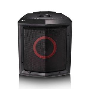 LG Portable Speaker System LOUDR FH2 50W