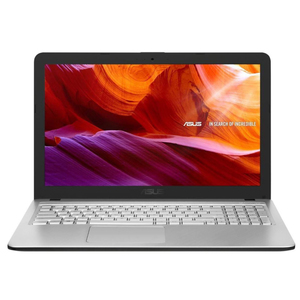 Asus Notebook X543UB-DM1152T Core i7 Silver