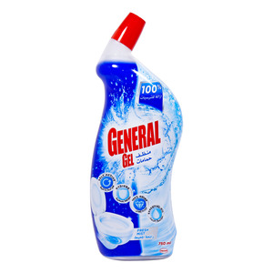 Henkel General Liquid Toilet Cleaner Fresh Mist 750ml